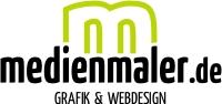 medienmaler.de - Grafikdesign & Webdesign